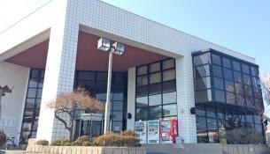 宮古市立図書館