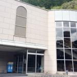宮古市立図書館 川井分室
