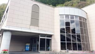 宮古市立図書館川井分室