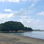 藤の川海水浴場